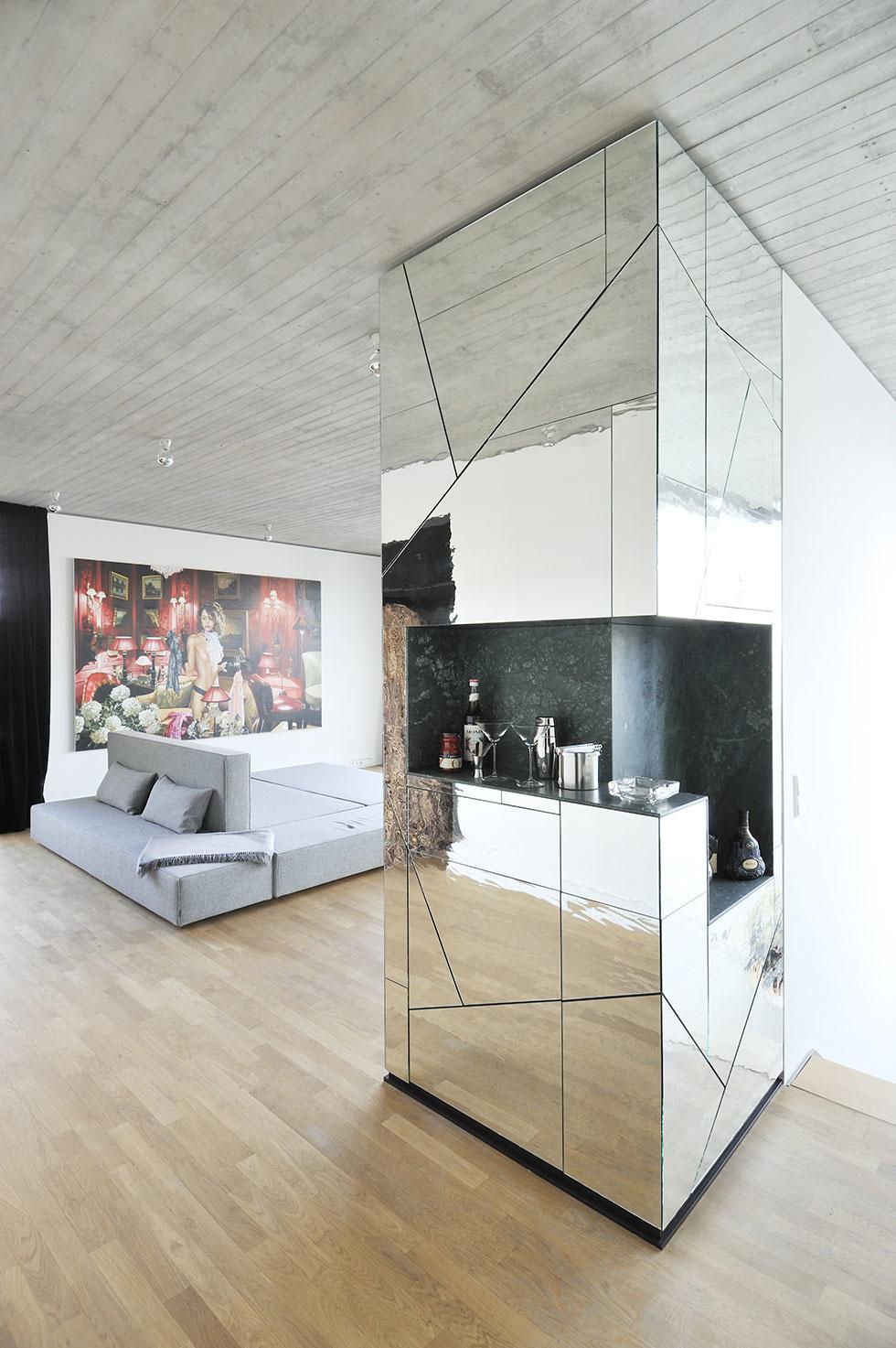 spaces - Oskar Kohnen Studio